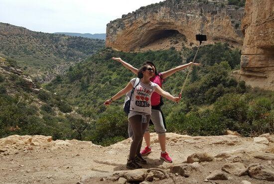 De ruta por Teruel