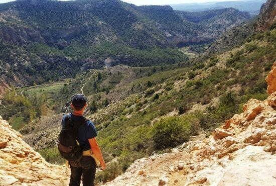 De ruta por las cuencas mineras