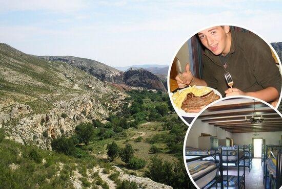 Turismo en las Cuencas Mineras