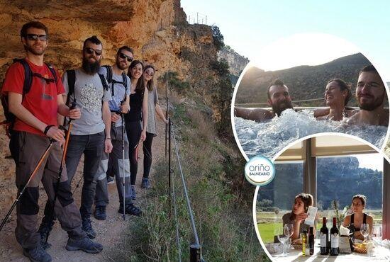 Oferta Turismo Activo y Hosteleria