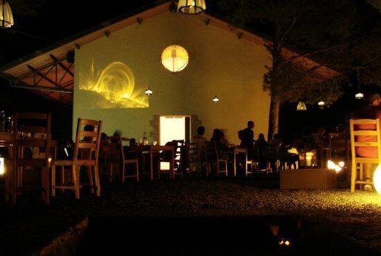 Noche de estrellas Estacion de Benifallet