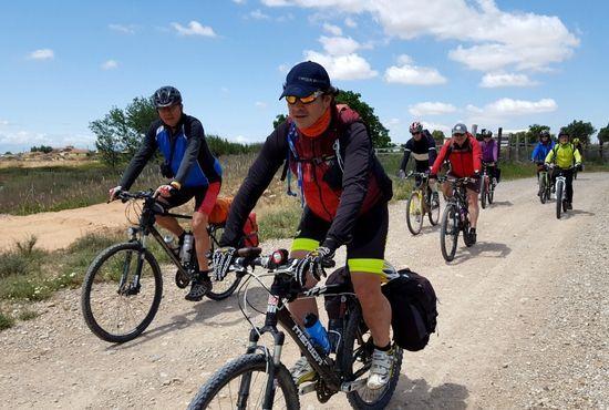 Alquiler de bicicletas y servicio mecanico